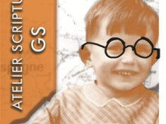 Atelier Scriptural GS