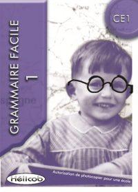 Grammaire facile 1