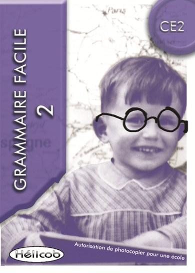 Grammaire facile 2